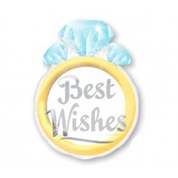 Best Wishes Ring