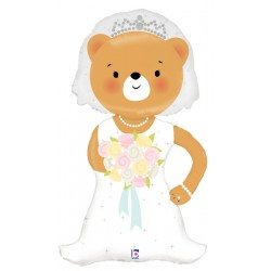 Linky Bride Bear